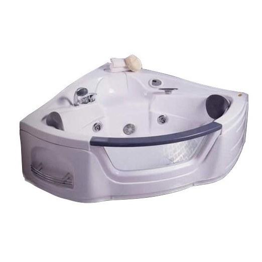 Ванна акриловая Appollo А-0920 135*135 см, с гидромассажем