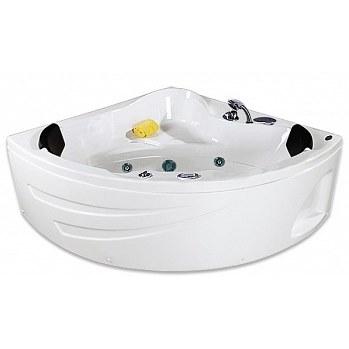 Ванна акриловая Appollo SU(A)-1515 150*150 см, с гидромассажем