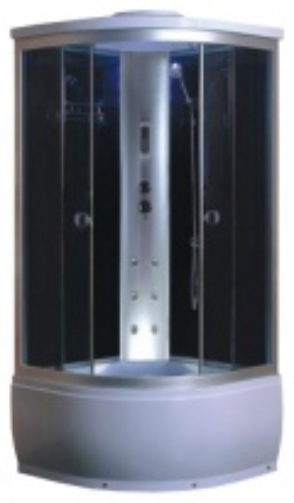 Душевая кабина Aqua Joy AJ-116A, 90*90*215 см