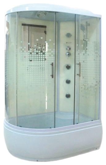 Душевая кабина Aqua Joy AJ-2422 L/R, 120*82*215 см