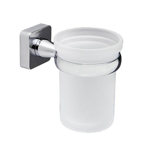 Стакан для зубных щеток WasserKRAFT Lippe K-6528
