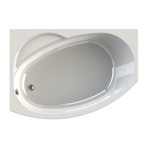 Ванна акриловая Vannesa Монти (Monti) L/R, 150*105 см