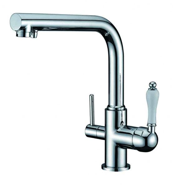 Смеситель Zorg Clean Water ZR 313 YF-50 для кухни под фильтр