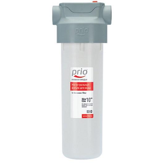Магистральный фильтр механической очистки Prio АU010