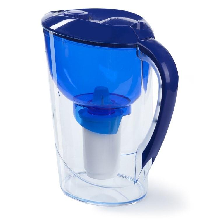 Фильтр-кувшин Гейзер Аквариус 62026 (для жесткой воды)
