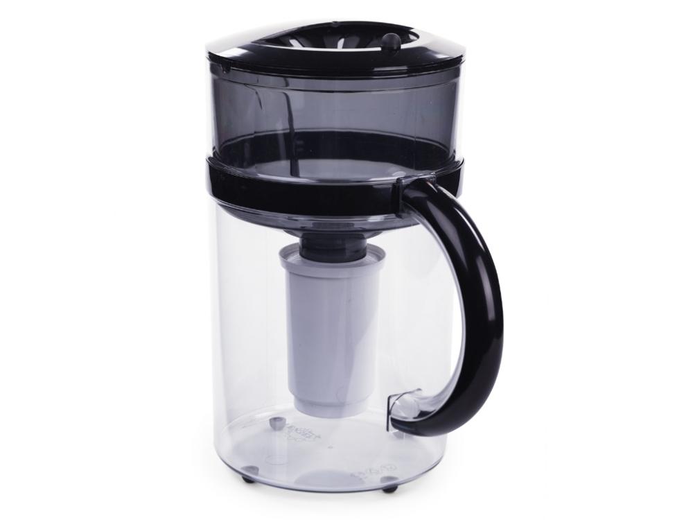 Фильтр-кувшин Гейзер Матисс Хром 62034 (для жесткой воды)