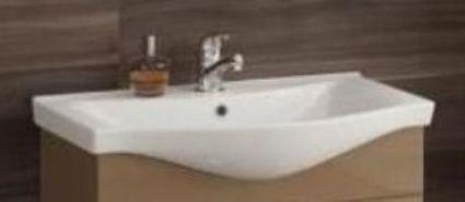 Раковина Sanvit TS-110065 r0065