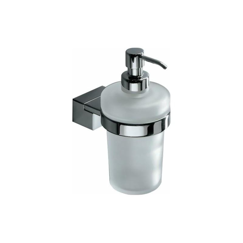 Дозатор для мыла Inda Logic A33120CR21, настенный