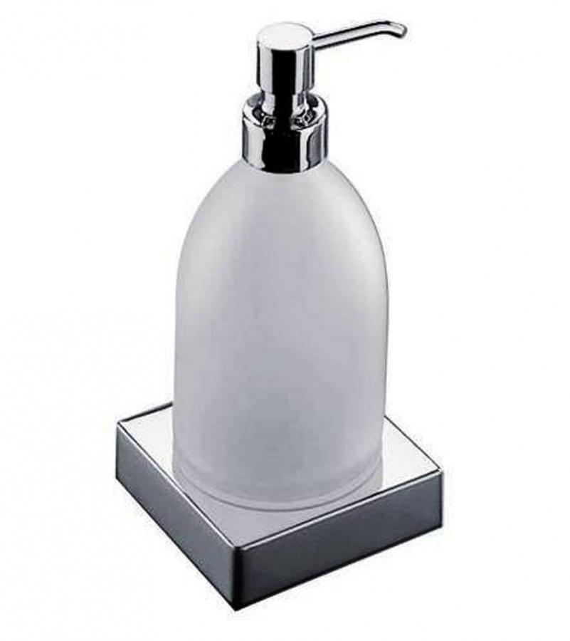 Дозатор для мыла Inda Logic A3312ZCR21, настольный