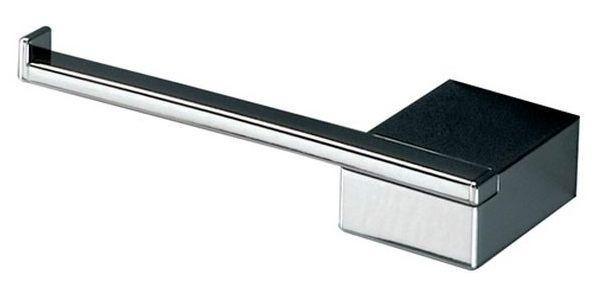 Держатель для туалетной бумаги Inda Logic A3325ACR