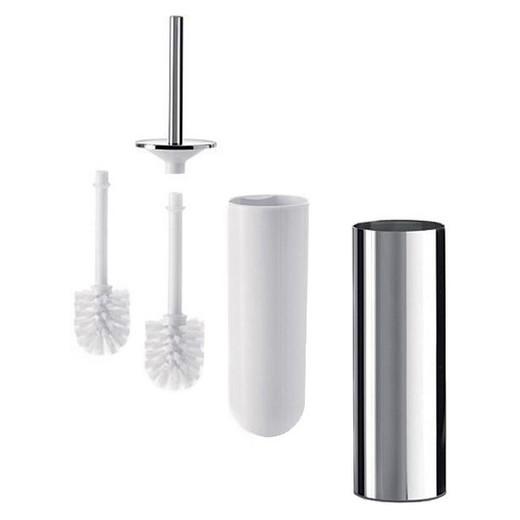 Ершик туалетный Inda Logic AV014ACR, напольный