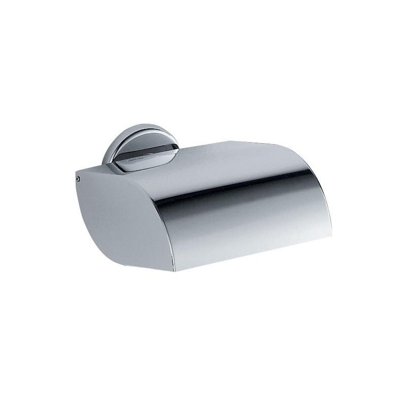 Держатель для туалетной бумаги Inda Colorella A23270CR