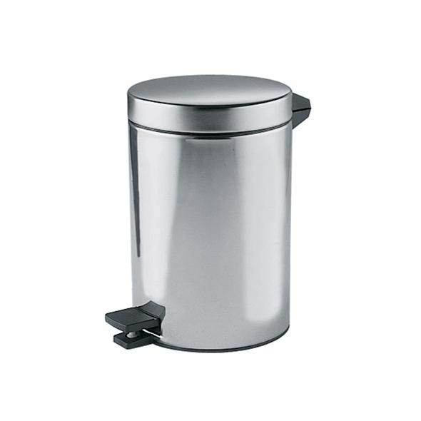 Ведро для мусора Inda Hotellerie AV602BAL001, напольное, 5 л
