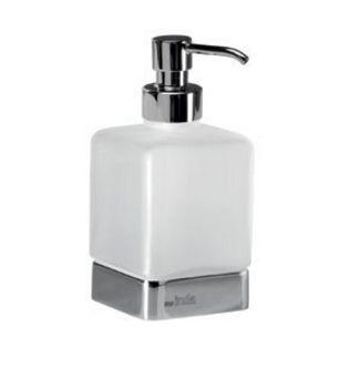 Дозатор для мыла Inda Lea A1812ZCR21, настольный