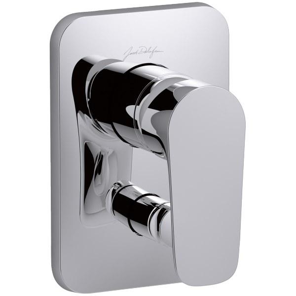 Смеситель Jacob Delafon Aleo E98717-CP для ванны/душа