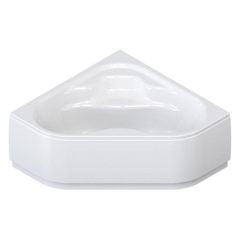 Ванна акриловая Cezares PLITVICE-140-140-41 140*140 см