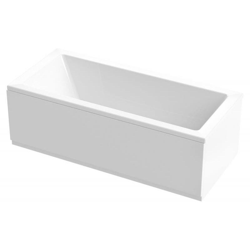 Ванна акриловая Cezares PLANE-180-80-49 180*80 см