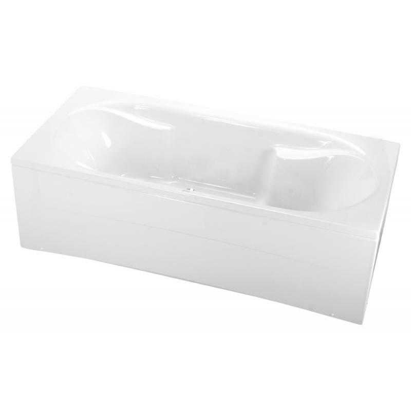 Ванна акриловая Cezares 42-for_two-190-90-46 190*90 см