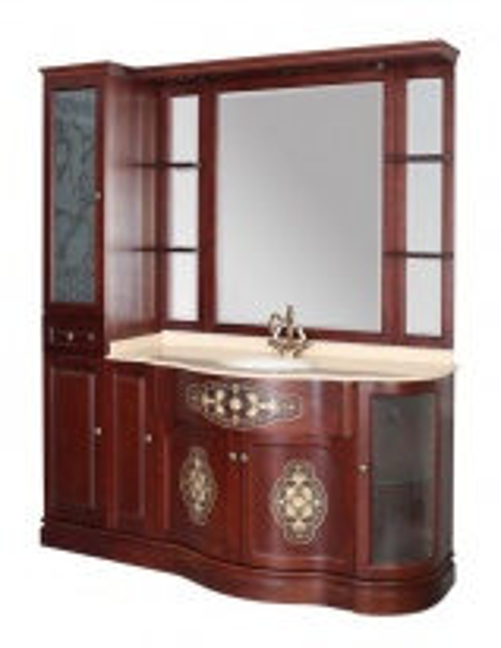 Комплект мебели Demax Париж 170 L/R