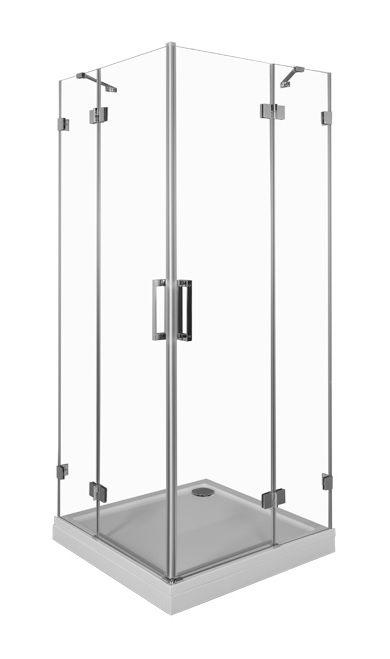 Душевой уголок Aquanet Beta Cube NWD1242 100*100*200 см 00186409