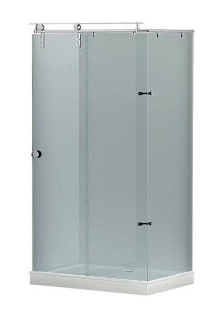 Душевой уголок Aquanet Beta 1208-13 L/R 120*80*230 см, стекло тонированное