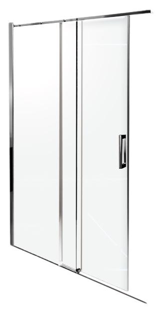 Душевая дверь Jacob Delafon Contra E22C140-GA 140*195 см