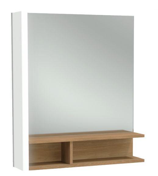 Зеркало Jacob Delafon Terrace EB1180G-NF/EB1180D-NF 60 см