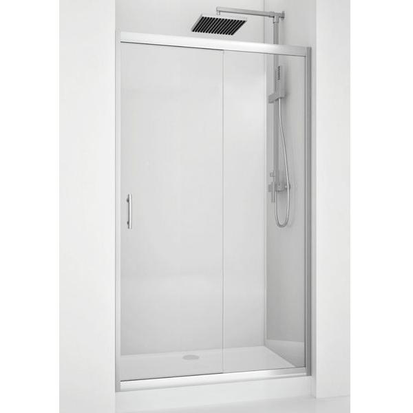 Душевая дверь Aquanet Alfa 140-12 140*80*210 см с поддоном 00174267