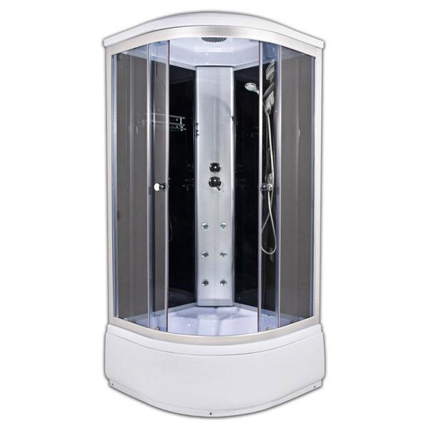 Душевая кабина Aqua Joy AJ-EE-1129, 90x90x215 см