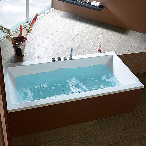Акриловая ванна ALPEN Marlene 78731, 200*90 см