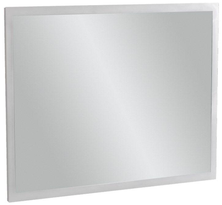 Зеркало для ванной Jacob Delafon EB1442-NF, 100*65 см