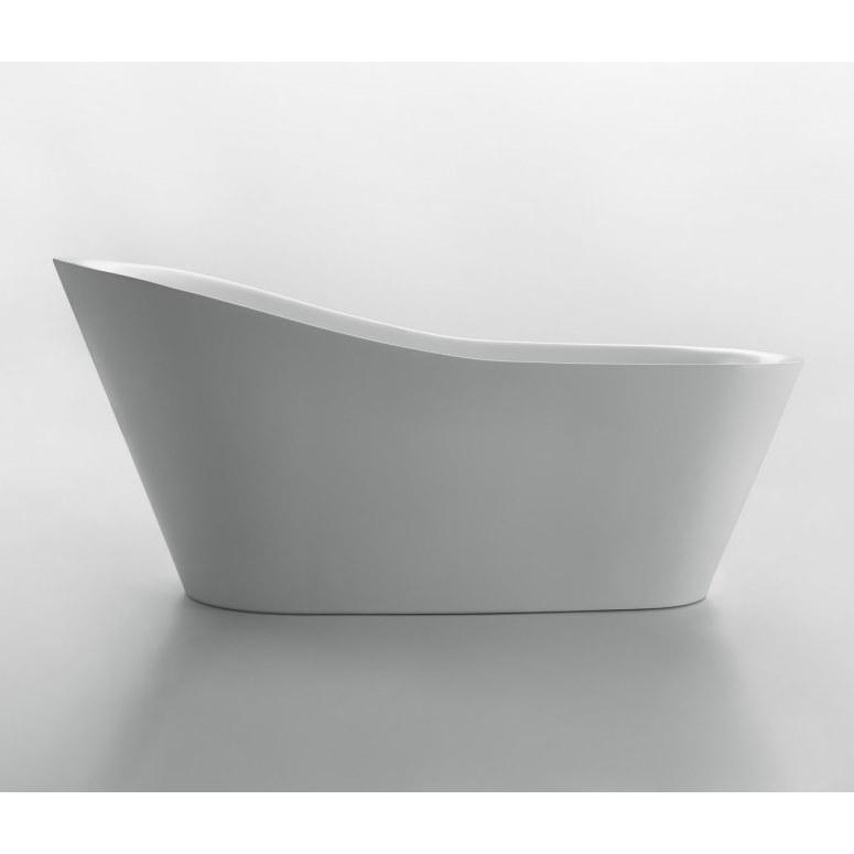 Ванна акриловая BelBagno BB63-1800