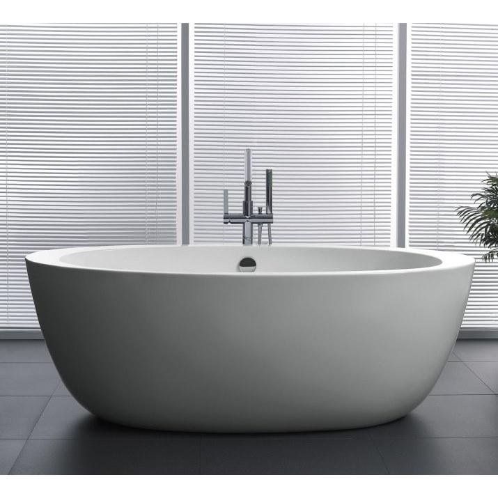 Ванна акриловая BelBagno BB67-1700