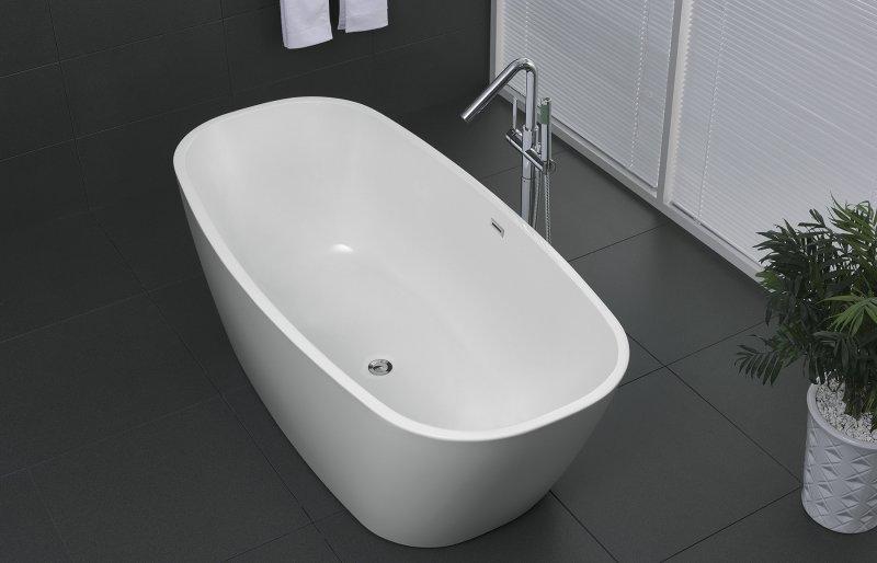 Ванна акриловая BelBagno BB72-1700