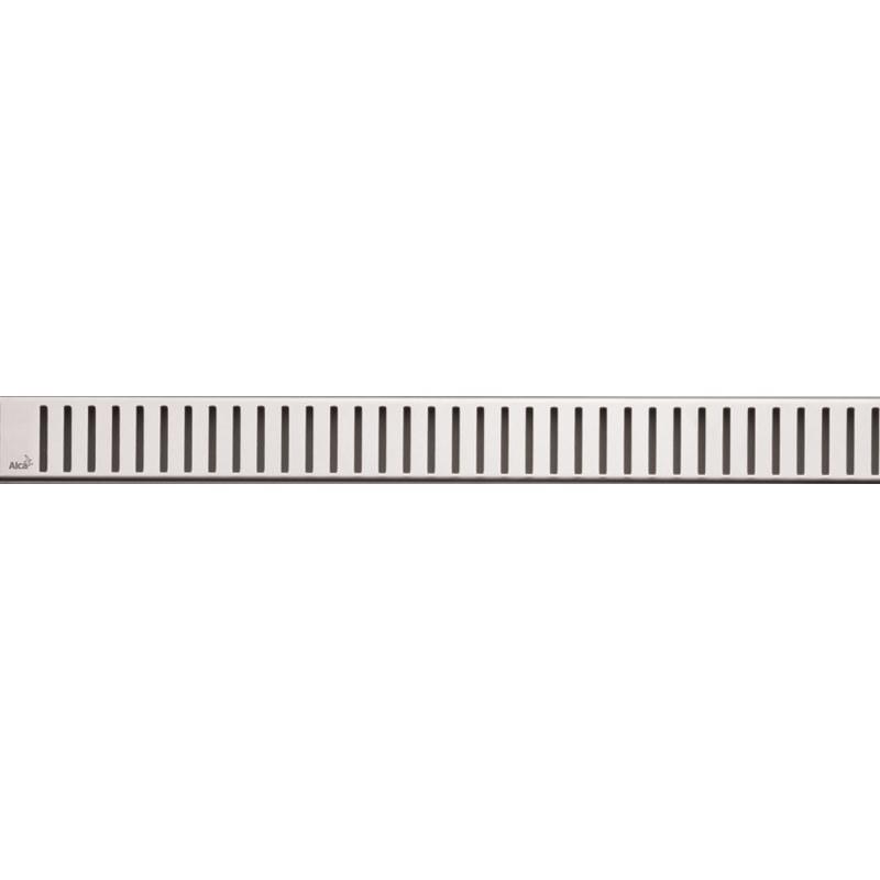 Решетка водосточная Alca Plast Pure-300