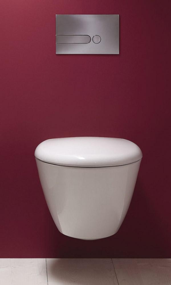 Инсталляция Geberit с унитазом Jacob Delafon Presquile E4440-00, сиденьем микролифт, комплект