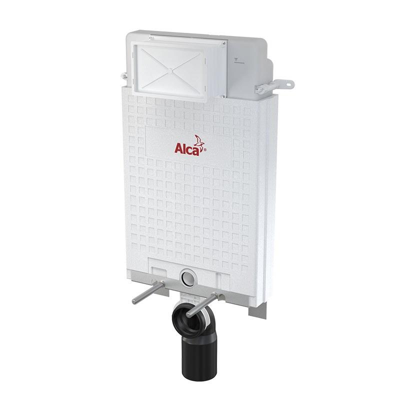 Скрытая система инсталляции Alca Plast A100/1000 Alcamodul