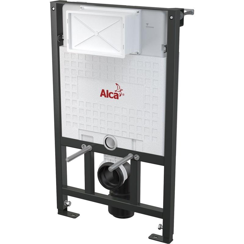 Инсталляция для унитаза Alcaplast Sadromodul A101/850 низкая, 85 см