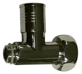 Вентиль запорный прямой Luxon LX-850