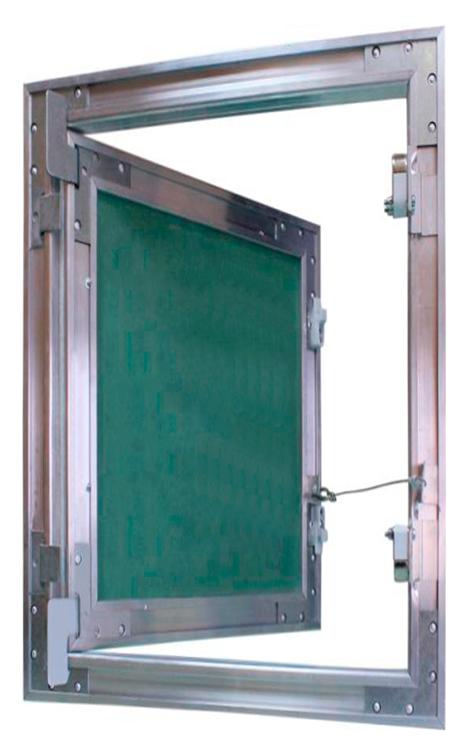 Люк настенный Revizor Ультиматум ширина 40, высота 60 съемный стандарт