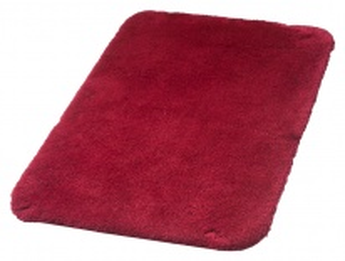 Коврик Ridder Istanbul 790316 красный, 90x60