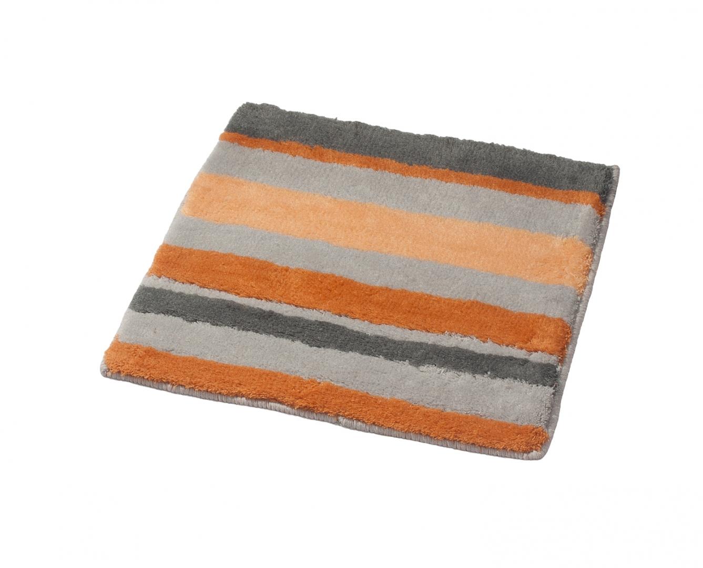 Коврик Ridder Tutu 7280847 оранжевый, 55x50