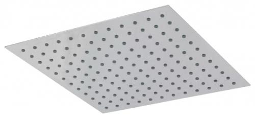 Верхний душ Teorema Square Flat  250 IHO63CRSC