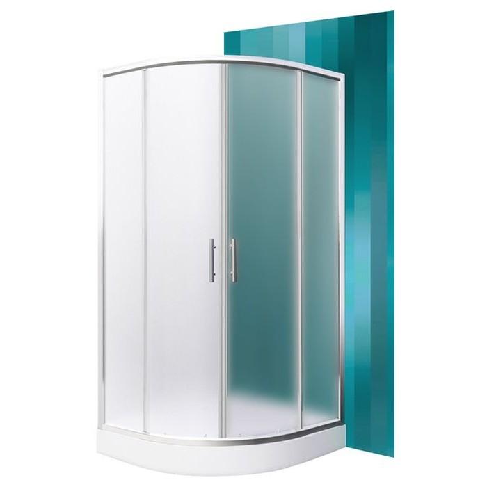 Душевой уголок Roltechnik Sani Pro Houston Neo/800 Matt Glass N0648