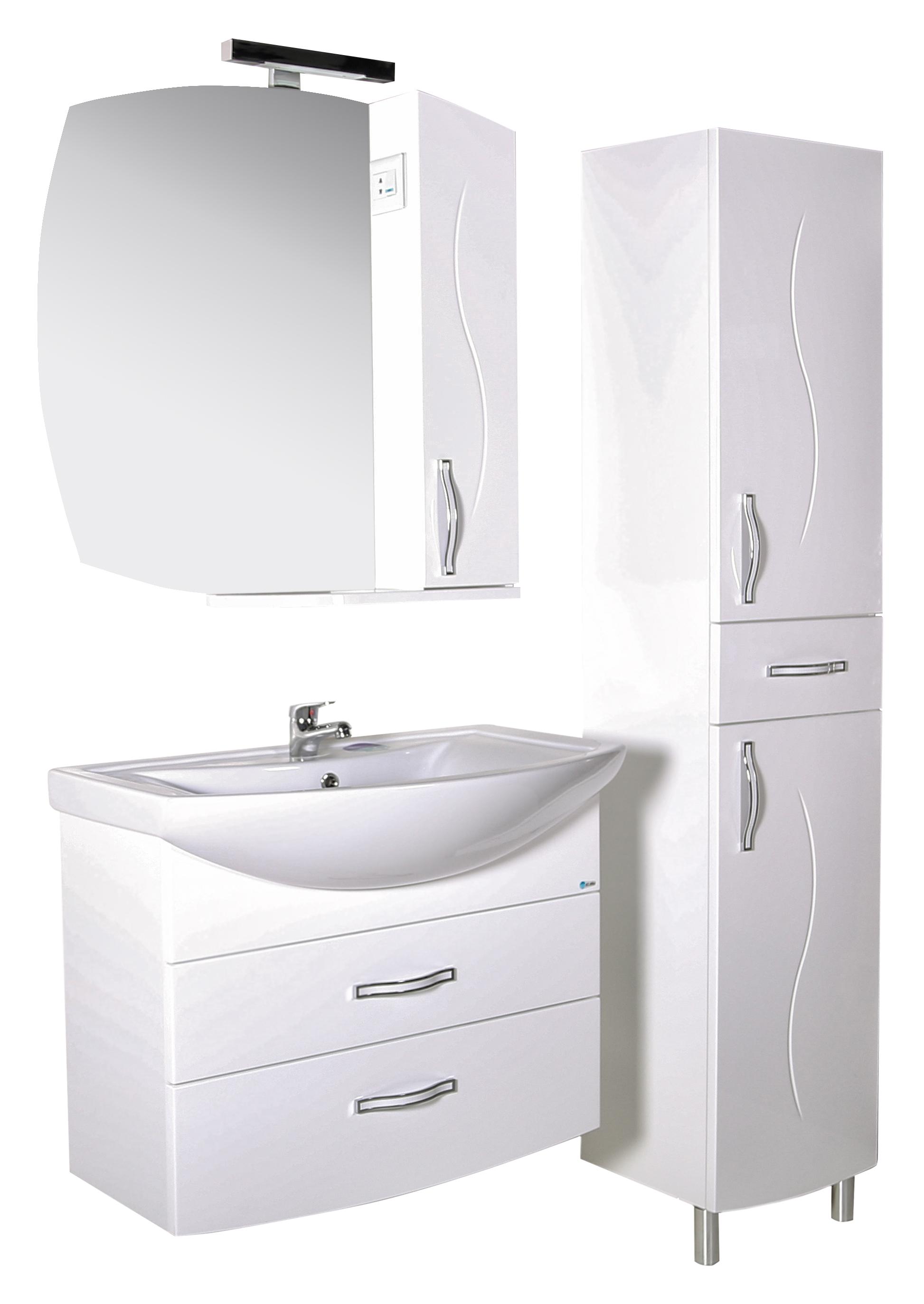Мебель для ванной АСБ-Мебель Грета 60