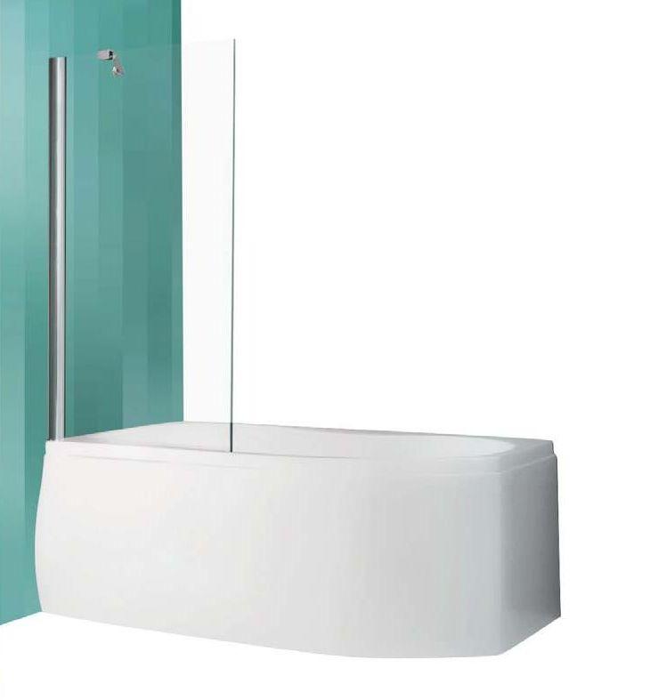 Шторка для ванны Roltechnik PXV1/750 453-7500000-00-02