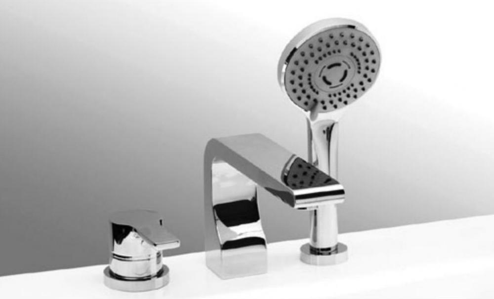 Смеситель Vega Alia для ванны 91А3005022