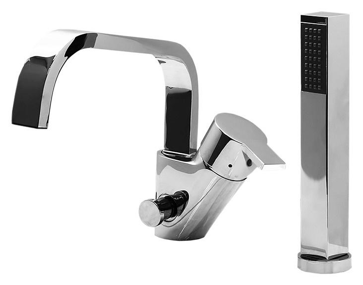 Смеситель Vega Square для ванны CU.2500.CR