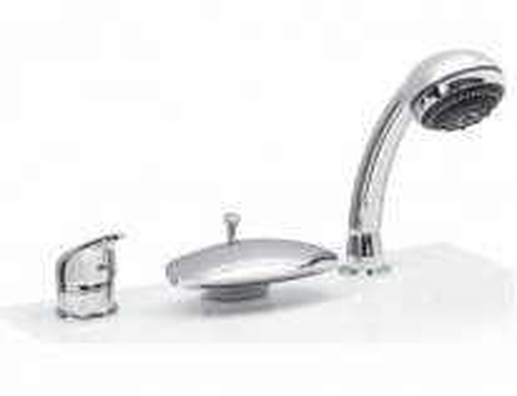 Смеситель ASD Vella для ванны 91А19000000