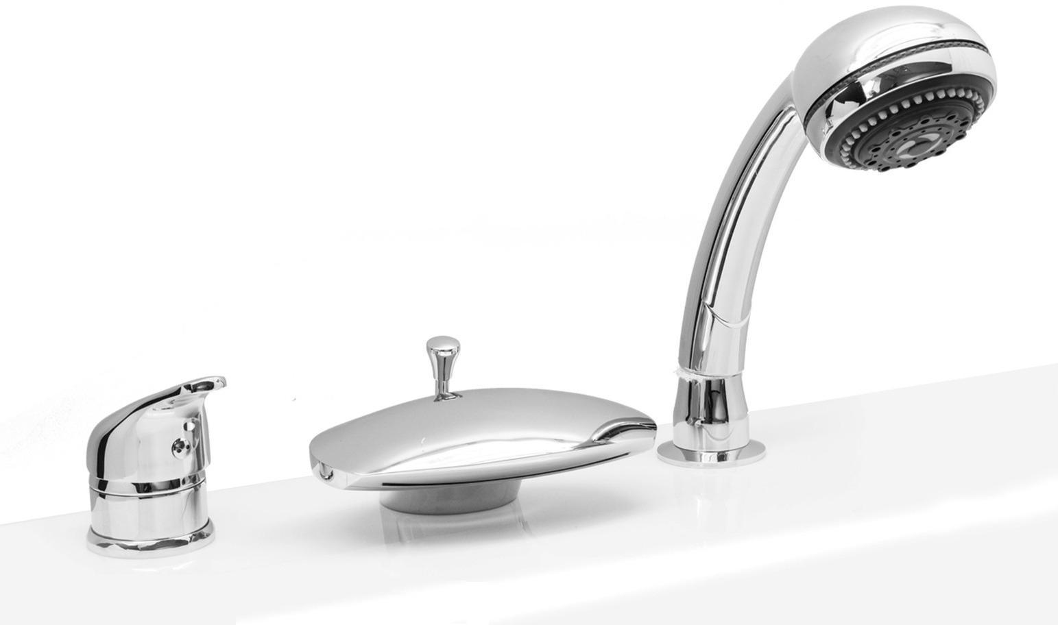 Смеситель ASD Vella-Kit для ванны